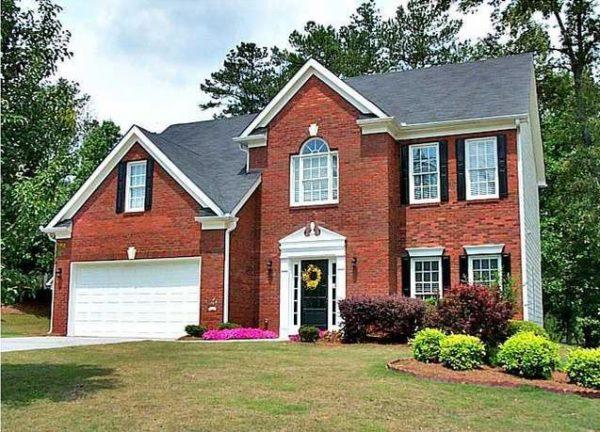 Brentwood Estates Grayson GA Home 3