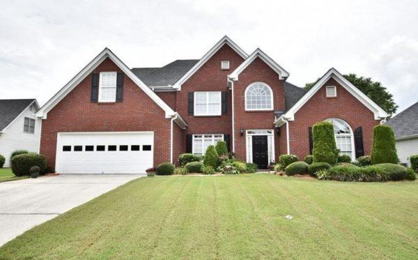 Brentwood Estates Grayson GA Home 4