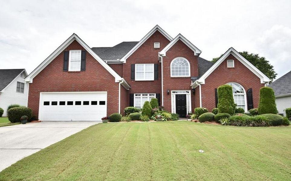 30017 real estates home in grayson for Grayson home